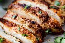 Amazing Chicken Dinner Meal RECIPES / Chicken - Dinner Recipes to add to the menu.  baked | fried | skillet dishes | grilled and more .