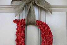 Wreaths / by Amy Campbell
