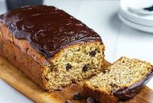 Quick Breads - Easy Bread Recipes / sweet, savory and stylin #quick #bread #recipes