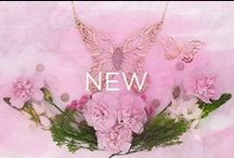 New Jewelry / The latest and greatest in fashion jewelry from Capwell + Co.