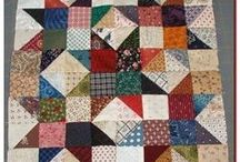 Bonnie Hunter's Quilts