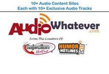 AudioWhatever.com