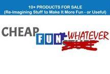 CheapFunWhatever.com