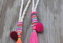 Tassels and Pompons_Jewelry_Accessories