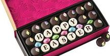Easter Chocolate & Confections / Ignite instant Easter joy with handcrafted Bissinger's chocolates and confections.