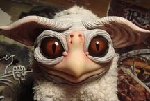 WEIRD CREATURES / weird creatures