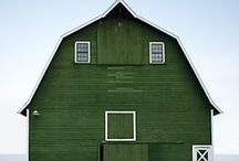 Green / by Red Barn Mercantile