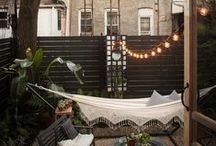 CLOAK & DAGGER AT HOME / All the pretty things we like or would like to surround ourselves with!