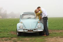 To Photograph List... / by Madison Warner Photography
