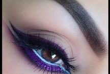 Beeeeeautiful ☺ / hair, nails & make-up / by Julia Rodriguez