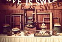 Dream Wedding :) / by Kayla McElyea