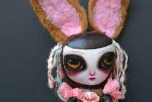 ART DOLLS / Art dolls
