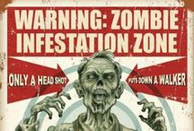 ZOMBIES / All things related to zombies.