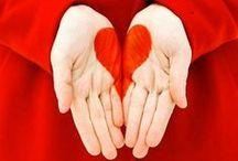 LOVE / Sweet Love... happiness and sorrow