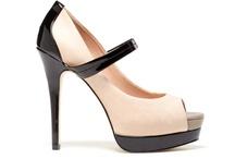 Shoes-Neutral  / by Jessie Richburg