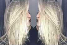 Blondes Have More Fun ➸ / Amazing Hair Ideas! / by kourtney rockey