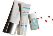 Products We Love / Murad Skincare Products are all formulated to include the Murad Recipe, a blend of anti-oxidants, anti-inflammatories and hydrators, to give you beautiful results that you can see and feel!
