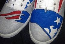 Patriots Style - For the Ladies / Look good while reppin' the Pats in gear you love
