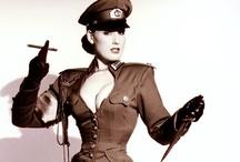 Call of Duty / military fashion inspiration ::: blendnewyork