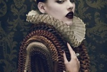Baroque Warrior / an inner interest in baroque