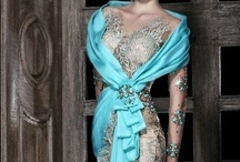 Gowns et Robes / one must have a gown, oui? ... www.facebook.com/allthingsfrench