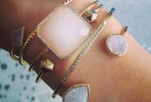 Jewels / by Jessica Richardson
