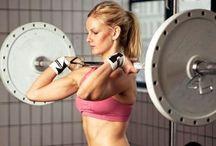 Fitness Motivation / by Kayla McElyea