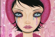 TEARS / Says it all... eyes, crying, tears... let it flow!