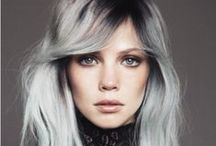Make Up/Hair Inspiration / Beauty inspiration for the runway or everyday