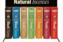 Finest Incenses & Holistic Products / blendnewyork.com