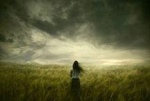 3.Mood/Atmosphere / by Lianne Halliday