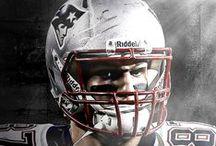 Patriots Art / by New England Patriots