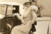 Golden Age: 1930's Fashion