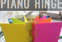 Crafts: Book Making / by dorothy Hemmingway