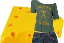 Cheesehead Love