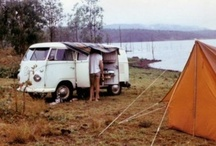 Camping/ Hiking
