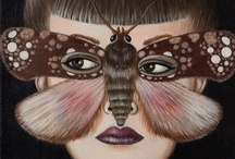INSECTS / Art and Crafts inspired by insects in all shapes and sizes...