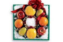 Unique Holiday Gifts / Unique, yet healthy and refreshing holiday gifts. Friends and family will enjoy a variety of gourmet treats, citrus & other fruit. So fresh, like they have never experienced before!