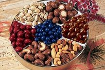 Candies, Nuts & Snacks / Hale Groves' favorite assortments for all occasions. Grove fresh citrus, premium gourmet nuts, snacks and candy for the entire family!