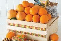 Citrus Gift Boxes / Hale Groves offers premium quality, fruit in signature and traditional trays. Enjoy freshly-picked Florida citrus, peaches, cherries, mangos, and gourmet treats beyond compare.