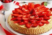 Eat // Cake for Breakfast / Always have cake for breakfast.