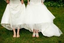 Our Double Disney Wedding / by Katelyn Harper