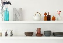 Alphabet / by Red Barn Mercantile