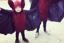 Halloween Costumes / Halloween Costume  / by Laura Deni