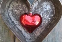 I Love Red / Jag älskar rött
