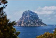 Ibiza & Formentera / by Allofmystyle