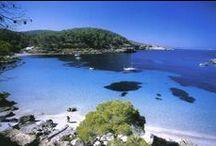 Ibiza + Formentera