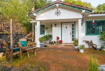 Spring's Cottage: One Bedroom Spanish-Style Cottage in Orinda