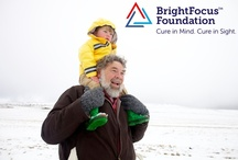 Seeking Cures / by BrightFocus Foundation