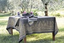 Tables - Tables / the beauty of dining in style - as the french always understand! ... www.facebook.com/allthingsfrench